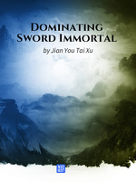 Dominating Sword Immortal