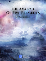 The Avalon Of Five Elements