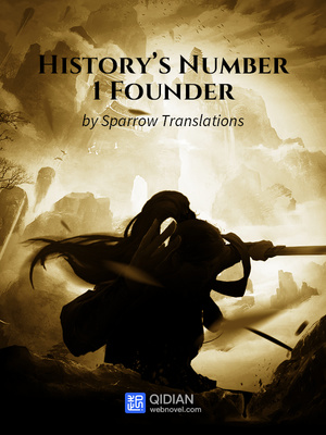 History's Number 1 Founder