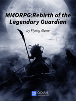 MMORPG: Rebirth of the Legendary Guardian