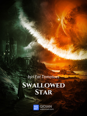 Swallowed Star