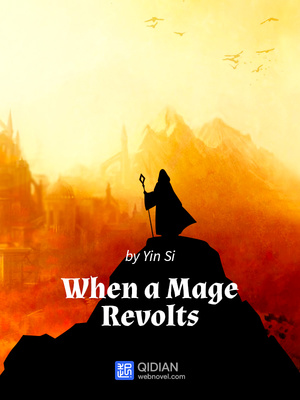 When A Mage Revolts