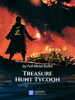 Treasure Hunt Tycoon