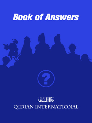 Book of Answers