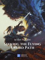 Seeking the Flying Sword Path