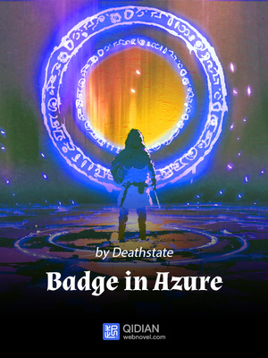 Badge in Azure