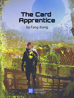 The Card Apprentice
