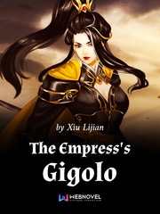 The Empress's Gigolo