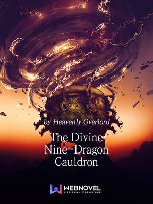 The Divine Nine-Dragon Cauldron