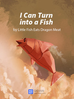 I Can Turn into a Fish