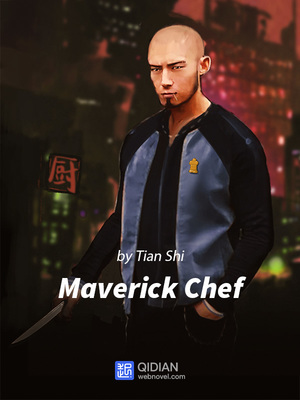 Maverick Chef
